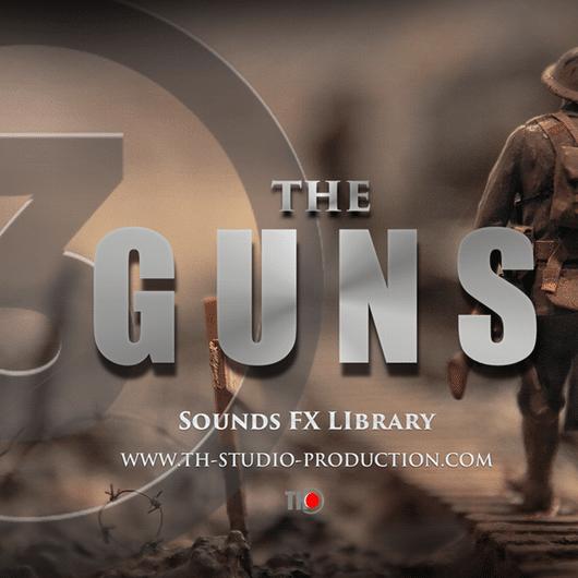 The Guns 3  530