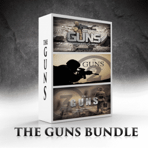 The Guns Bundle 530