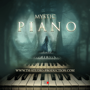 Mystic Piano COVER