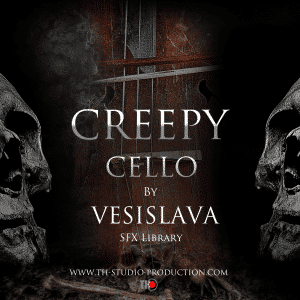 Creepy Cello new
