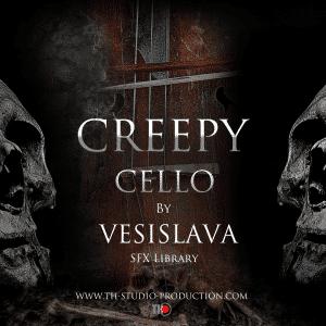 Creepy Cello new